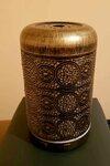 Kvapu difuzorius bronzinis 260ml talpa