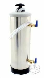 Rankinio valdymo vandens minkštinimo filtras 12lRankinio valdymo