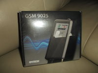 Ismanus silumos reguliavimas telefonu per GSM