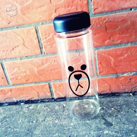 "Sportinė gertuvė ""Bear Bottle"""
