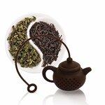 """Silikoninis sietelis arbatai """"Arbatinukas"""""""