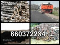 Apleistų sklypų pievų ir miškų tvarkymas