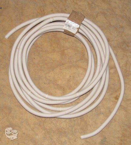 Elektros instaliacinis gofruotas vamzdis IPS 16