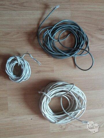 Pigiai interneto kabelis