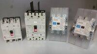Mitsubishi Electric apsauginiai automatai kontaktoriai