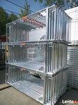 Aliumininiai fasadainiai pastoliai