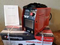 SUVIRINIMO APARATAS CHAMPION-250A