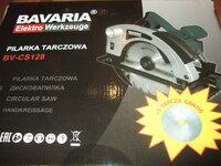 Nauji Diskiniai Pjūklai  BAVARIA 2000 W- Super kaina