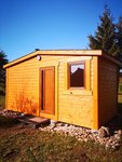 Pirtis sauna