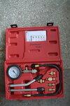 Kompresometras benzininis rinkinys