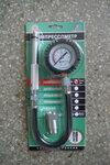 Kompresometras dyzeliams varikliams