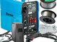 Suvirinimo pusautomatis mig-130F be duju
