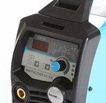 Suvirinimo aparatas digitig 206p ac/dc