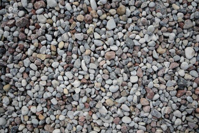 Zvirgzdas, akmenukai fr 4-16, 16-100