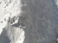 Sijotas zvyras fr 0-4 Palanga