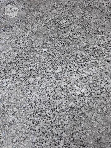 Skalda, dolomitine skalda, akmens skalda, skaldos atsijos