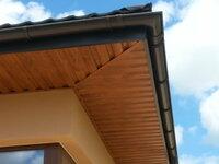 Plieniniai stogo pakalimai