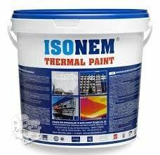 ISONEM THERMAL dažai