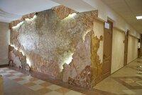 Sienų dekoravimas BARELJEFAIS, lipdyba