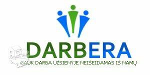 Ieškomi pakuotojai darbui Olandijoje, atlyginimas 2100 EUR