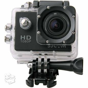 FULL HD WIFI ir Remote Control Hero Pro BLACK EDITION - veiksmo