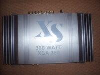 Stiprintuvas xsa360