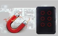 Gps seklys su magnetu 20000Mah baterija + serveris Sekimo irnaga