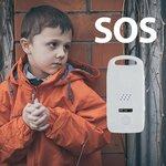 GPS seklys žmonėms ( vaikų stebėjimui, pagyvenusių žmonių)
