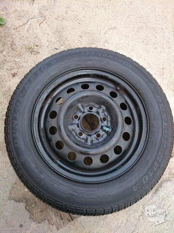 Dunlop SP10 195/65R15 91T