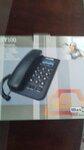 Laidinis telefonas KXT100 ( MaxCom Lenkija)