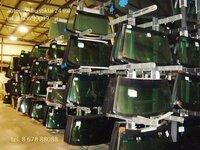 Stiklai Chrysler Town & Country Langai