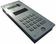 Telefonspynė (komplektas) daugiabučiams namams (laiptinei)