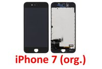 Originalus iPhone 7 LCD ekranas