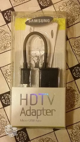 MHL adapteris Samsung