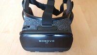 Nauji 3D akiniai VR BOBOVR Z4 Z5 Z6 BOX su ausinem 2020