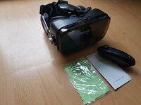 Nauji virtualios realybės akiniai VR 3D BOBOVR Z4 BOX su ausinem