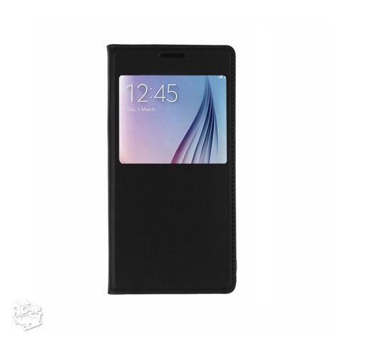 Samsung Gakaxy S6 Edge plus dėklas