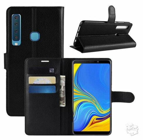 Samsung Galaxy A9 2018 dėklas
