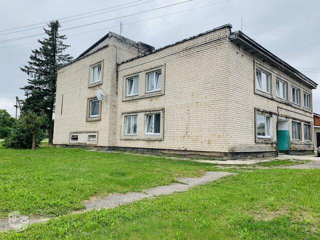 3 kambarių butas Rokiškio r. sav., Laibgaliuose