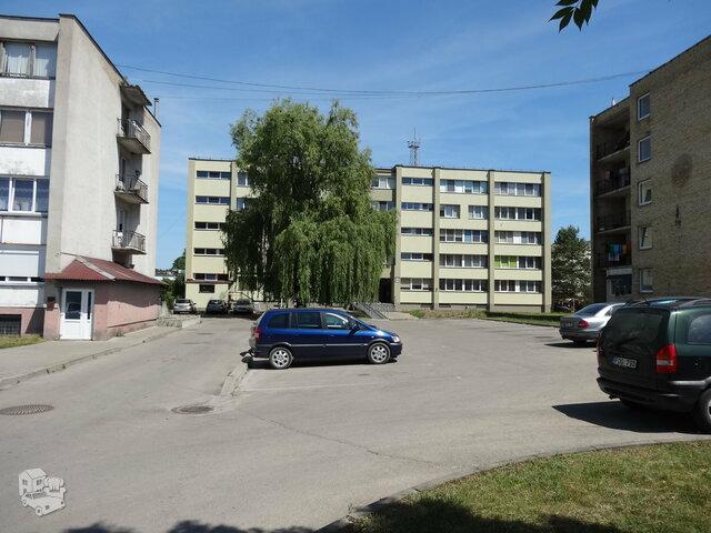 2 kambarių butas Druskininkų sav., Druskininkuose, Gardino g.
