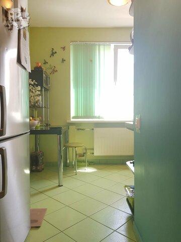 1 kambario butas Vilniuje, Šnipiškėse, Tuskulėnų g.