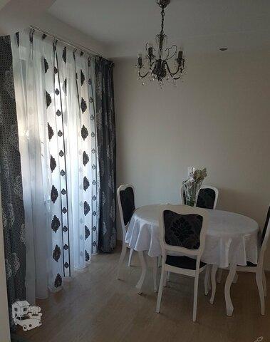 3 kambarių butas Klaipėdoje, Varpuose, Liubeko g.