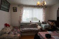 3 kambarių butas Utenos r. sav., Utenoje, Ežero g.