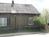 1 kambario butas Radviliškio r. sav., Radviliškyje, Dariaus ir Girėno g.