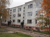 3 kambarių butas Rokiškio r. sav., Panemunėlyje