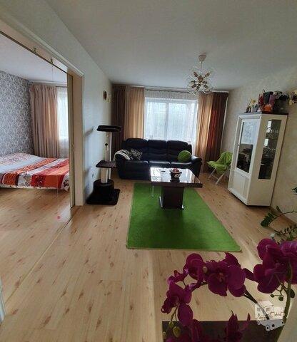 3 kambarių butas Klaipėdoje, Kauno, Kauno g.
