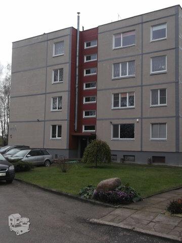2 kambarių butas Kėdainių r. sav., Vainotiškiuose, Kačiupio g.