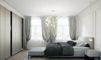 3 kambarių butas Vilniuje, Senamiestyje, Gedimino pr.