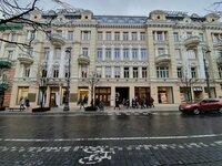 2 kambarių butas Vilniuje, Senamiestyje, Gedimino pr.