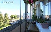 2 kambarių butas Šiauliuose, Lieporiuose, Saulės tak.